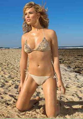 patricia conde revista man bikini