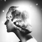 Protector con silicona para el cabello (años 1950)