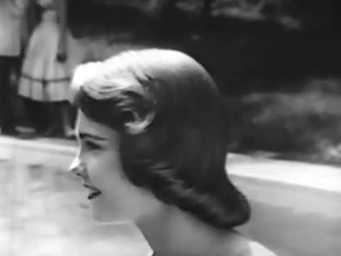 silicona cabello 1950
