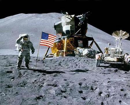 Apolo 11 Luna