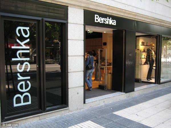 Bershka Madrid