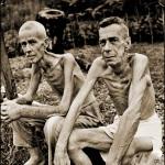Liberación de Manila tras la Segunda Guerra Mundial