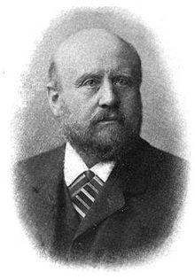Hugo von Seeliger