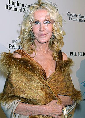 Joan Van Ark dallas valene