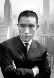 Kimitake Hiraoka