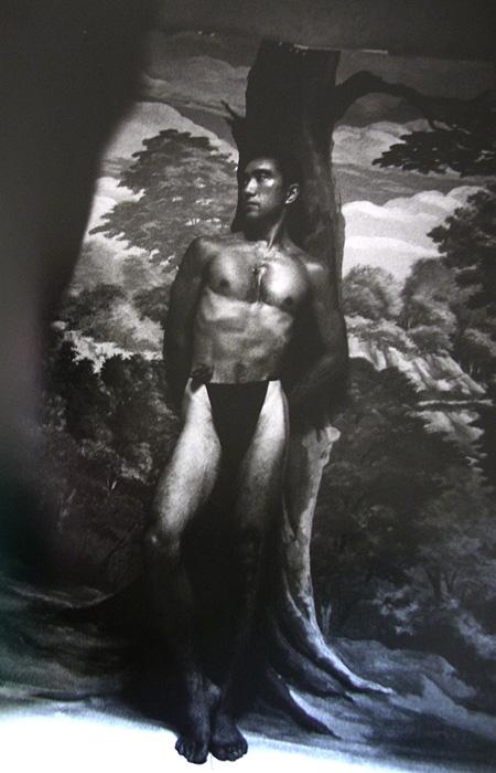 Mishima Yukio arte