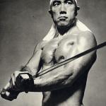 Mishima, el último samurai
