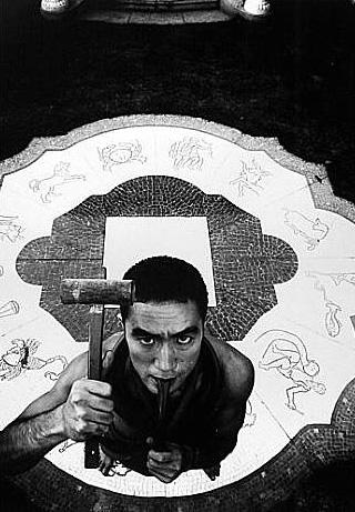 Yukio Mishima japones