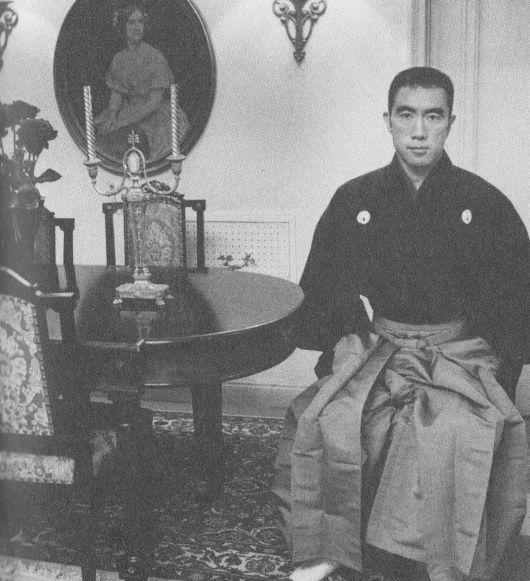Yukio Mishima lowedodo