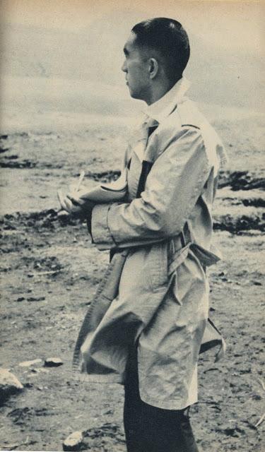 Yukio Mishima mar