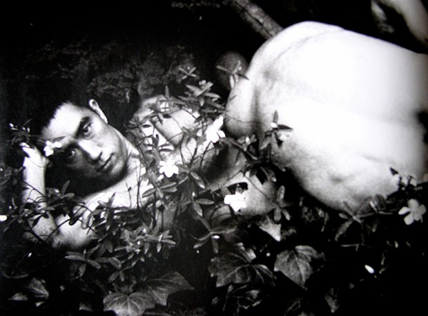 Yukio Mishima modelo