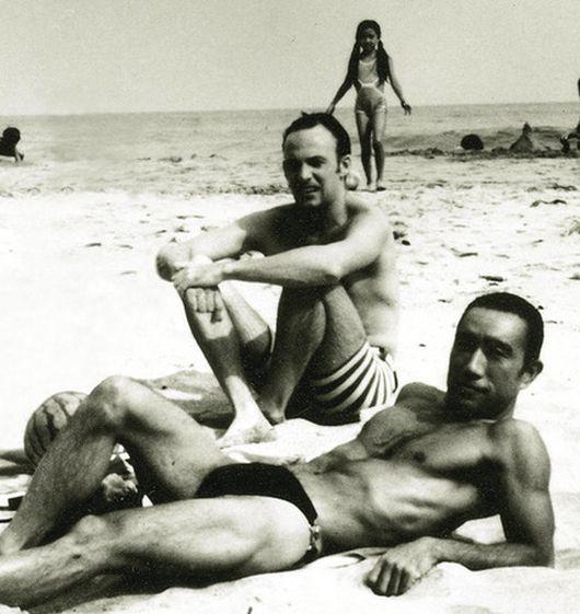 Yukio Mishima playa