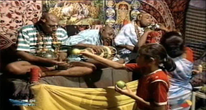 hermanos india microencefalia