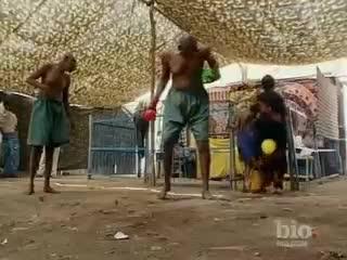 india hermanos