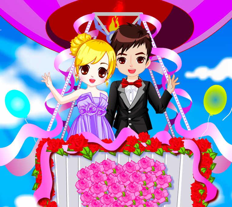 juego-boda-romantica