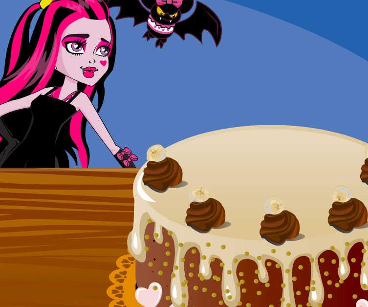 juego-cocinar-tartas-monster-high