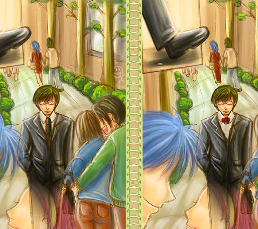 juego-diferencias-album-boda