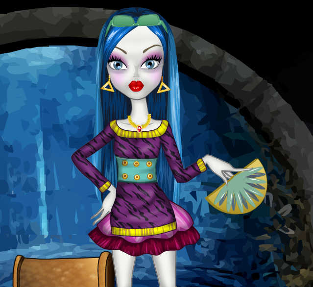 juego-ropa-freaky-monster-high