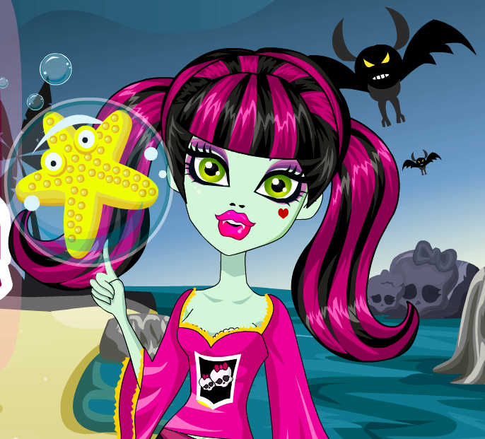 juego-trajes-playa-lagoona-monster-high