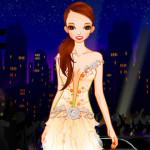 Juego de vestir fashion
