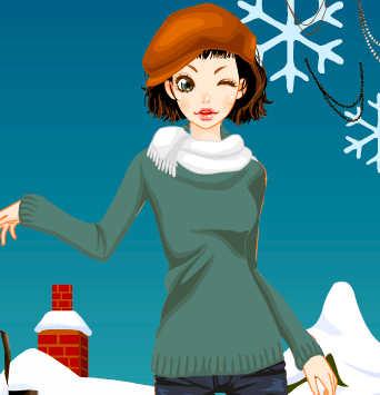 juego-vestir-invierno