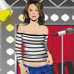 Juego de vestir a Lindsay Dee