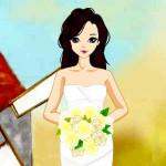Juego de vestir novias