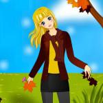 Juego de vestir para otoño
