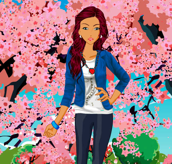juego-vestir-primaveral