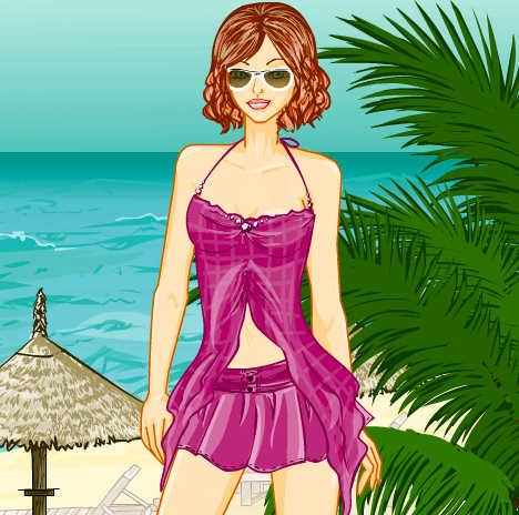 juego-vestir-verano