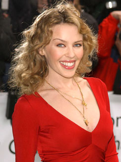 kylie minogue cantante