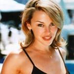 Kylie Minogue es una diosa entre los mortales