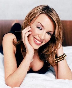 kylie minogue singer