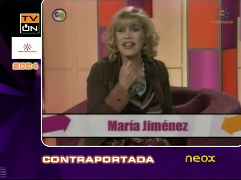 maria jimenez 13