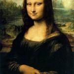 Desvelada informáticamente la sonrisa de la Mona Lisa