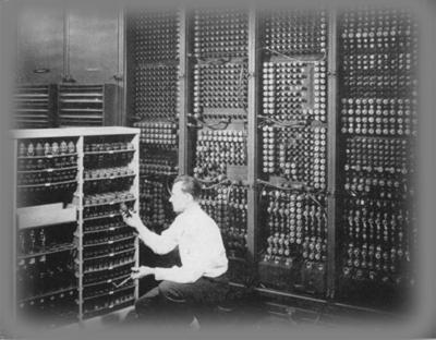 ordenador antiguo