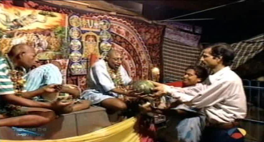 tres hermanos india microencefalia