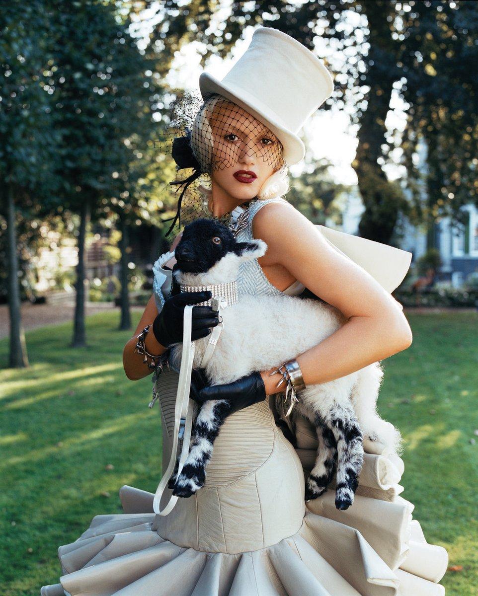 Gwen Stefani alicia pais maravillas 1