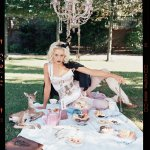 Gwen Stefani por Lorenzo Agius