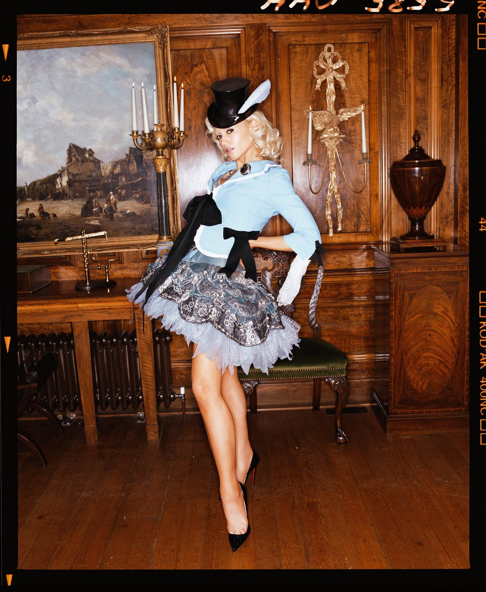 Gwen Stefani what you waiting for 3