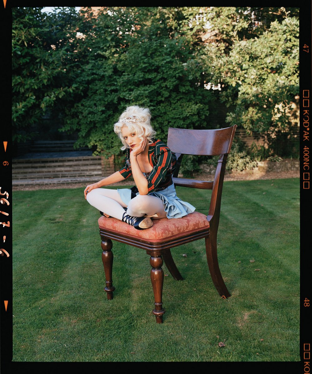 Gwen Stefani what you waiting for 5