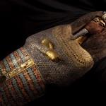 El enigma de la tumba 55 del Valle de los Reyes