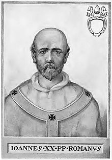 Papa Juan XIX