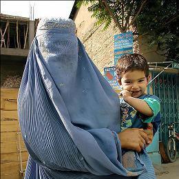 burka chador nikab