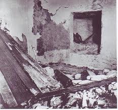 camara funeraria tumba kv55