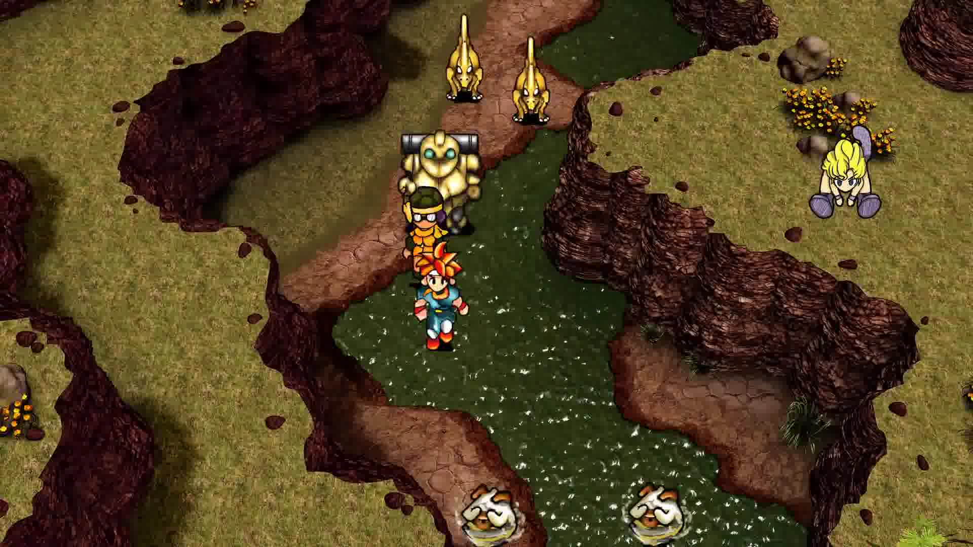 chrono trigger remake 08