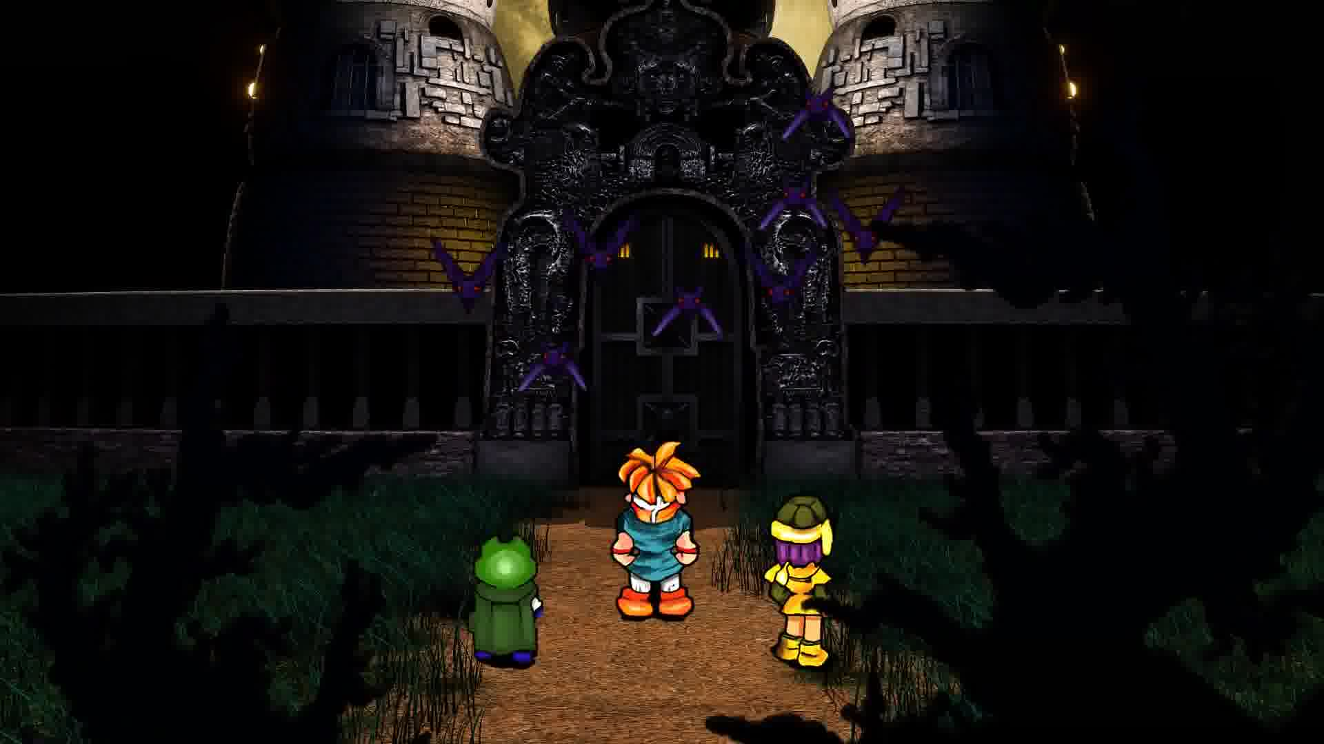 chrono trigger remake 11