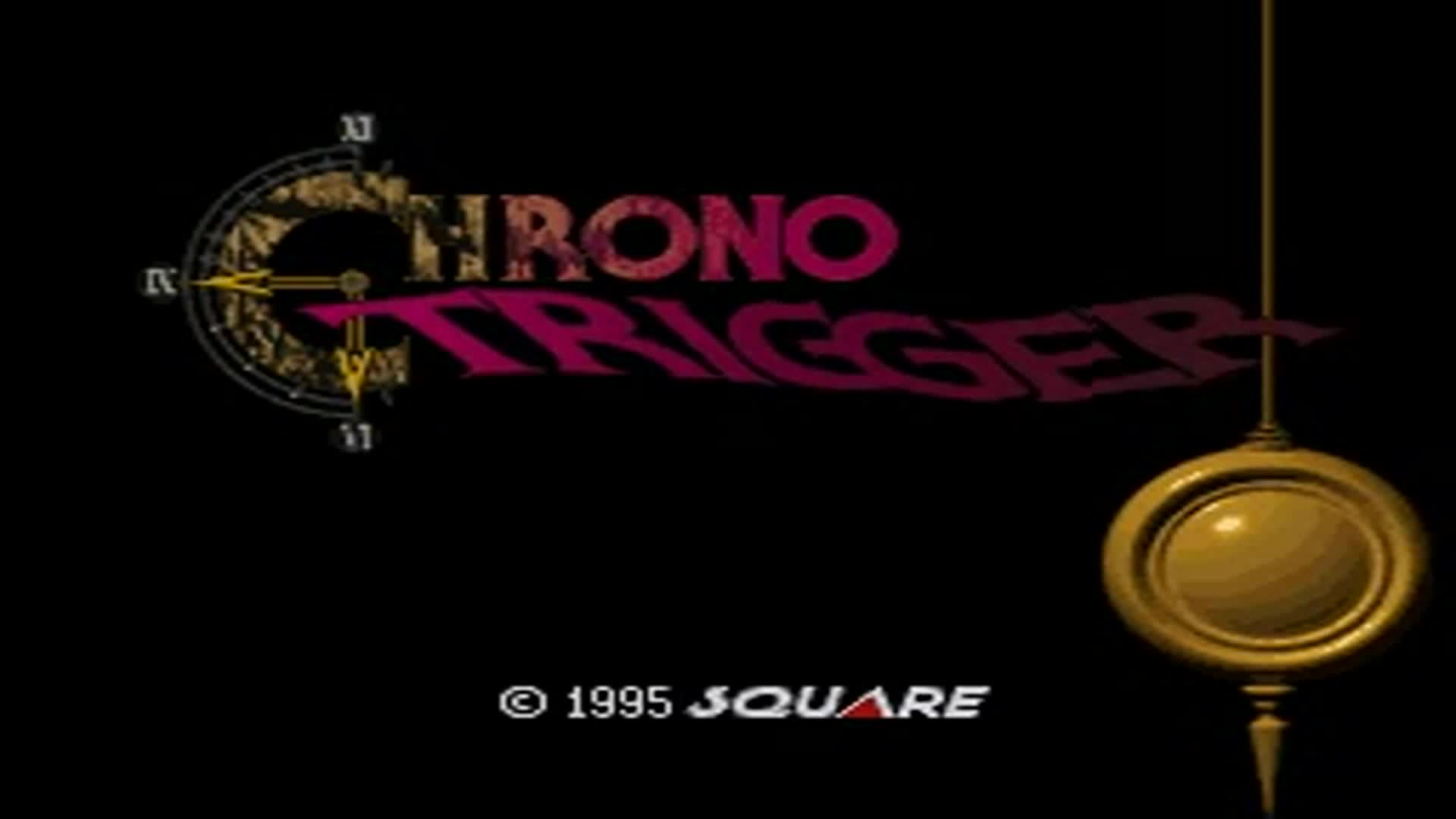 chrono trigger snes opening 01