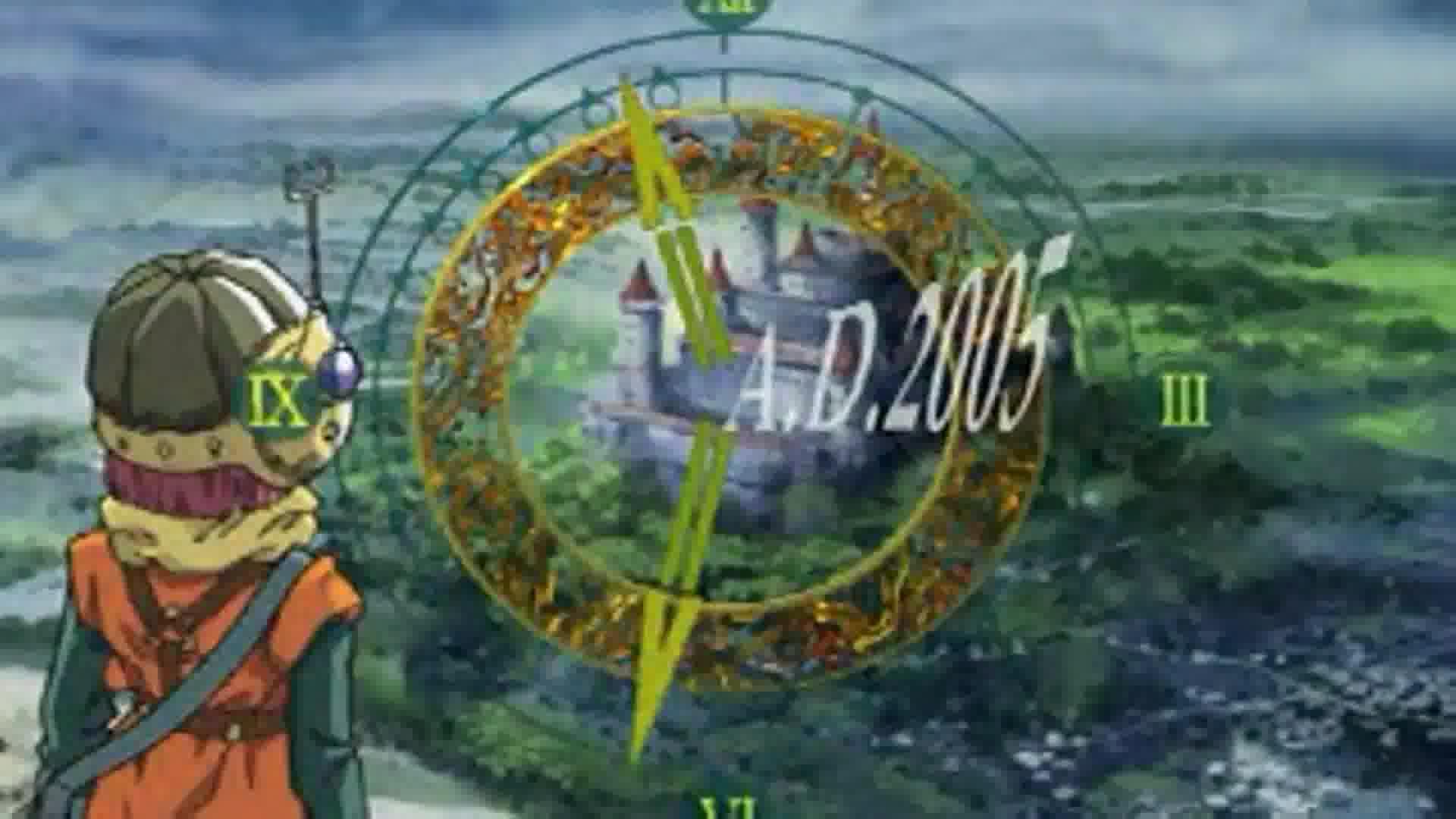 chrono trigger video escenas 02