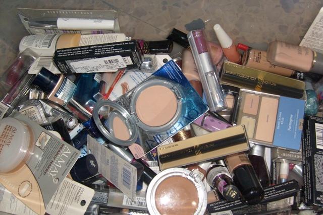 cosmeticos pintalabios lapiz labios mascara rimmel